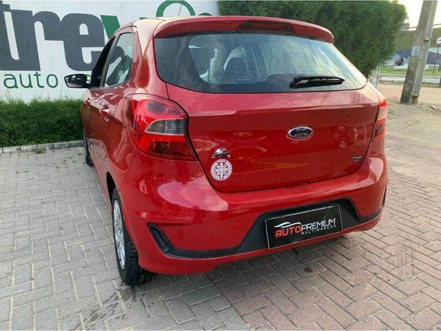Ford KA SE 1.0 HA C - Foto 5