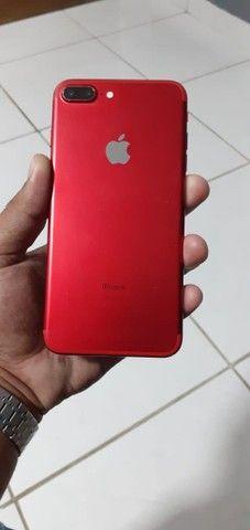 IPhone 7 Plus 128 GB - Foto 5