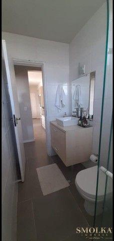 Apartamento à venda com 2 dormitórios em Jurerê internacional, Florianópolis cod:12222 - Foto 15