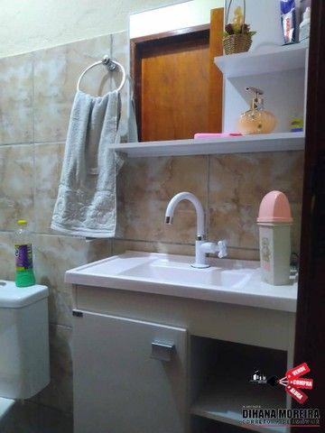 vende casa com 2 quartos no Paracuru-Beach - Foto 5