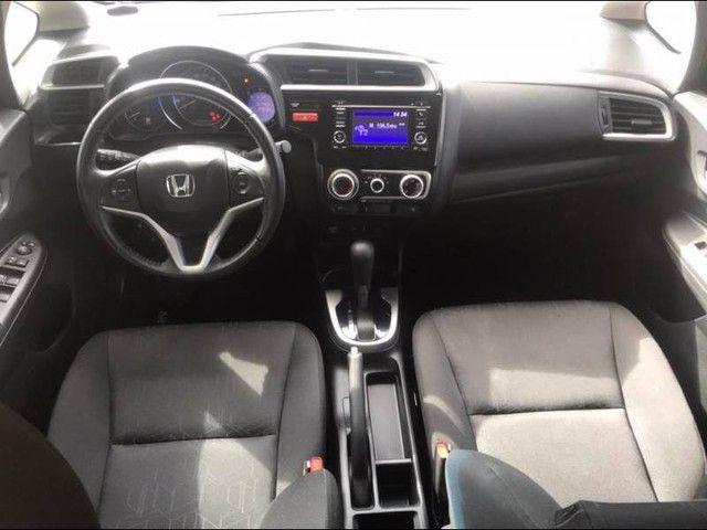 Honda Fit EX/S/EX 1.5 16V - Foto 11