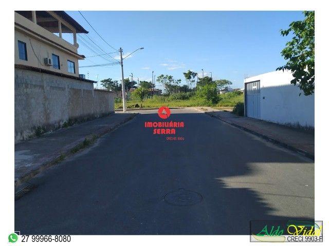 ARV Lote em Planície da Serra Próximo a Praça Bem Localizado - Foto 7