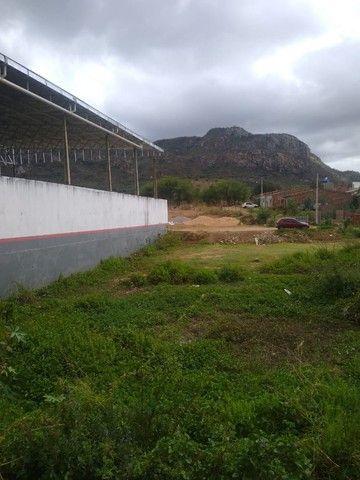 Complexo industrial na BR 232  km 414   Borborema , 2500 m2 - Foto 5
