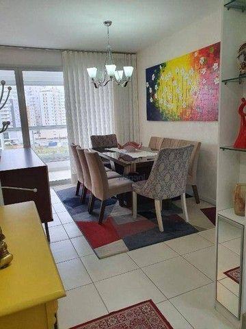 Apartamento com 3 dormitórios à venda, 94 m² por R$ 750.000,00 - Pedra Branca - Palhoça/SC - Foto 12