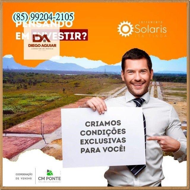 Solaris Loteamento em Itaitinga ¨%$#@ - Foto 13
