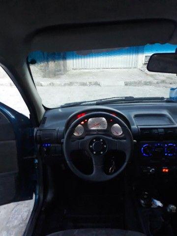 Vendo carro corsa sedan 2002 - Foto 2