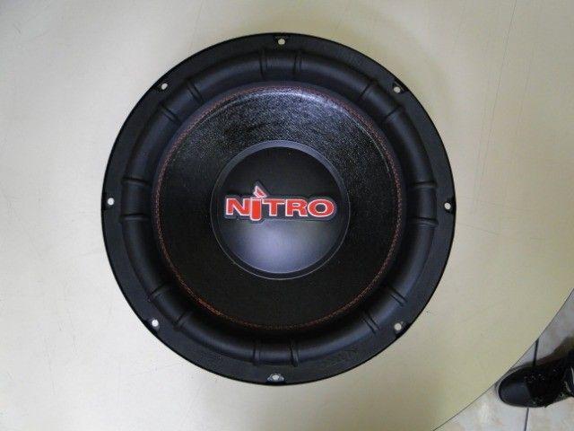 Spyder Nitro G5 700 RMS 2x2 - Foto 2