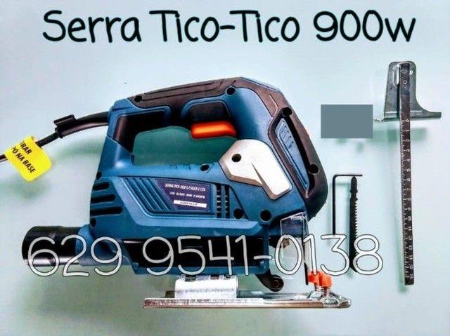 Serra Tico Tico - Foto 2