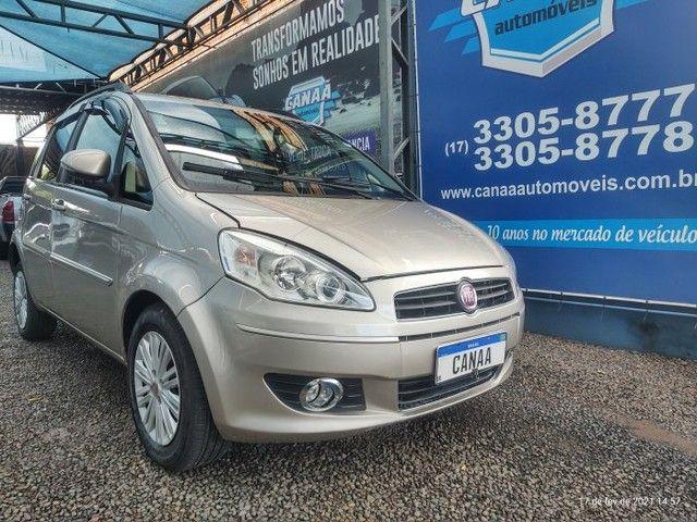 Fiat idea 2012 1.4 mpi attractive 8v flex 4p manual - Foto 3