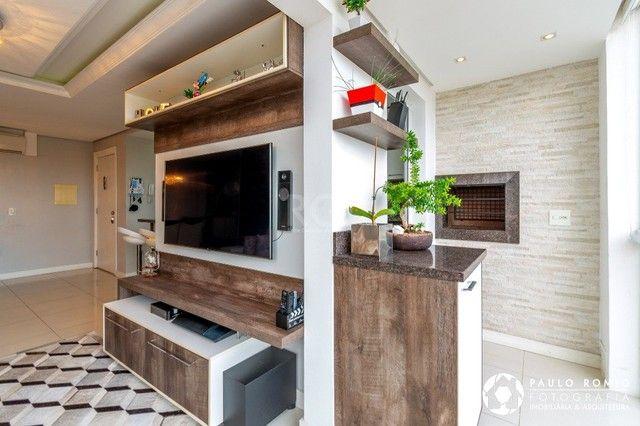 Apartamento à venda com 3 dormitórios em Vila ipiranga, Porto alegre cod:EL56357566 - Foto 10