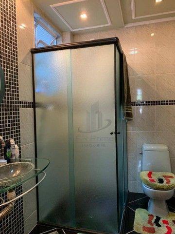 Apartamento com 4 dormitórios à venda, 152 m² por R$ 550.000,00 - Voldac - Volta Redonda/R - Foto 4
