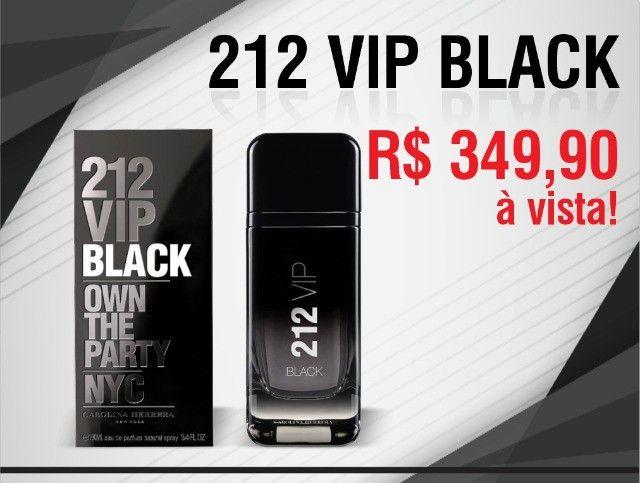 212 Vip Black 100ml