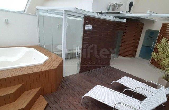 Apartamento a venda, com 3 quartos e vista para o mar. Campeche, Florianópolis/SC. - Foto 16