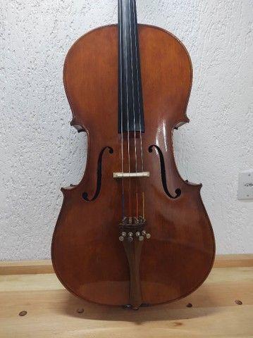 Violoncelo  Harmonizado
