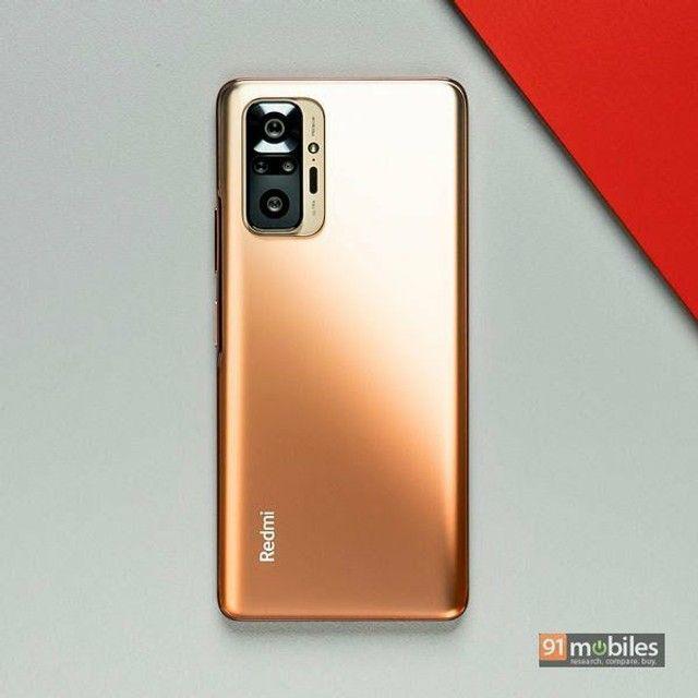 Redmi Note 10 Pro 128GB - Foto 2