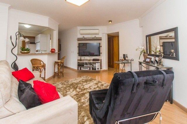 Apartamento à venda com 3 dormitórios em Vila ipiranga, Porto alegre cod:EL56357569 - Foto 4