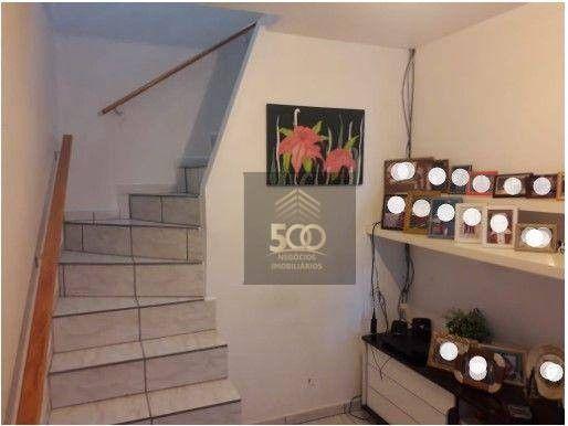 Casa com 4 dormitórios à venda, 147 m² por R$ 851.000,00 - Barra do Aririú - Palhoça/SC - Foto 20