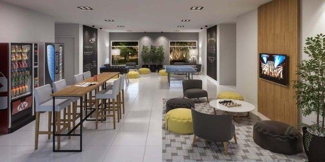 Apartamento NOVO nunca habitado, financia. Entrega Abril 2021. - Foto 3
