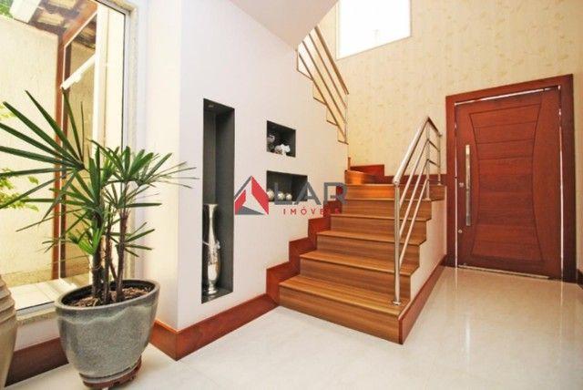 Belíssima Casa duplex, 4 quartos, Colina de Laranjeiras na Serra - Foto 15