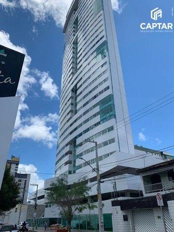 Edificio River Place - apartamento mobiliado.