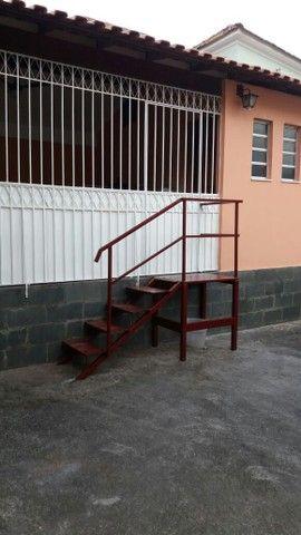 Linda casa 1 quarto temporada no meier Rj - Foto 10