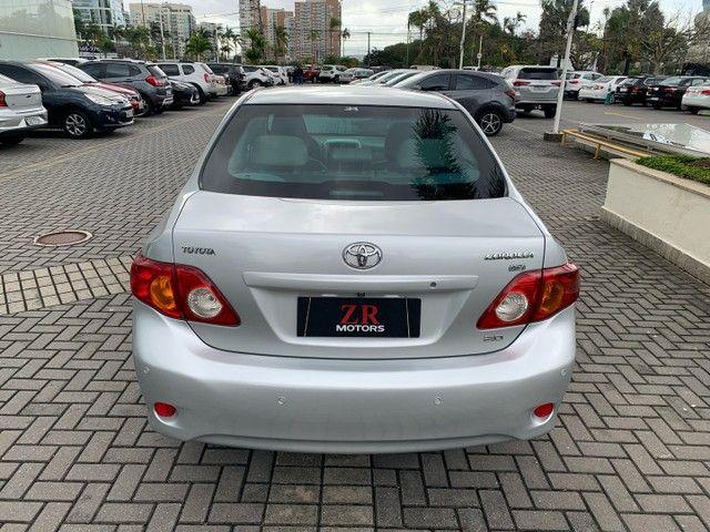 Toyota - Corolla XEI 2011 Blindado - Foto 4