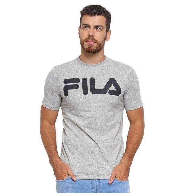 Camiseta Fila Original