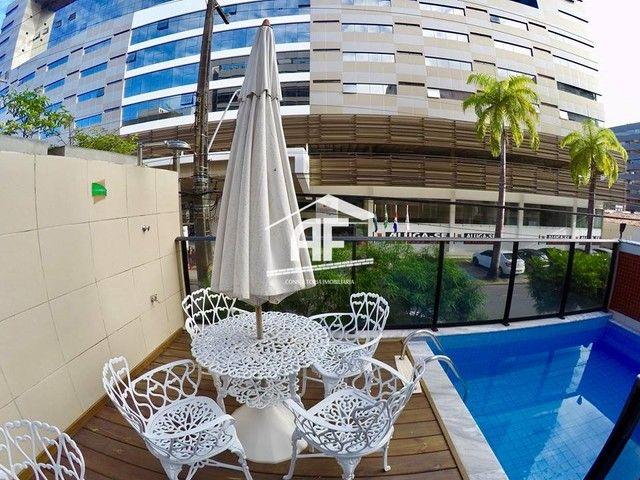 Apartamento novo na Ponta Verde - Divisão em até 100x - 4 quartos sendo 3 suítes - Foto 18
