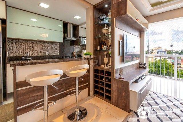 Apartamento à venda com 3 dormitórios em Vila ipiranga, Porto alegre cod:EL56357566 - Foto 19