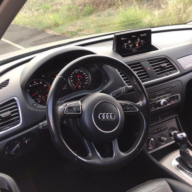 Audi Q3 2015 4x4  - Foto 3