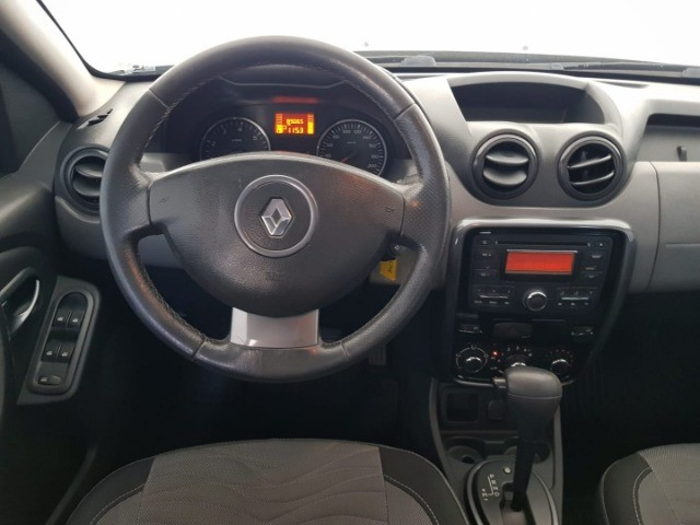 Renault Duster - 2012 2.0 Dynamique 4X2 Flex 4P Automático - Foto 5