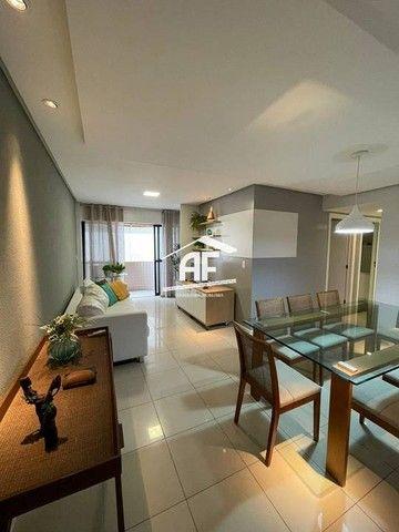 Apartamento Nascente Localizado na Ponta Verde com 100m², 3 quartos sendo 1 suíte - Foto 4