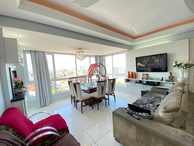 Apartamento 03 dormitórios próximo a lagoa do Violão! - Foto 5