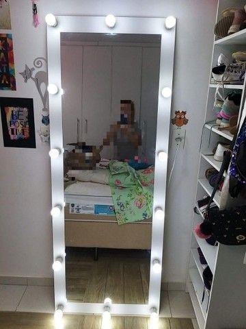 Espelho Camarim Entregamos em Nova Iguaçu - Foto 2