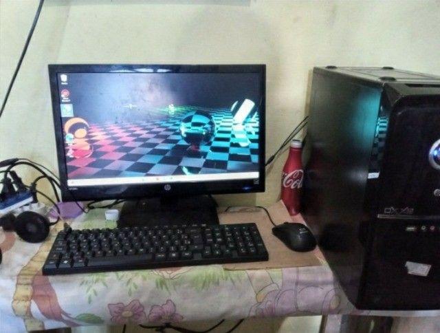 Vendo Computador I3 - Foto 3
