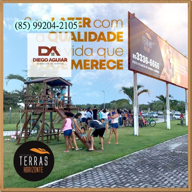 Terras Horizonte Loteamento %¨&*( - Foto 2