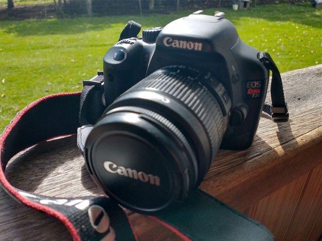 Canon t2i - Foto 2