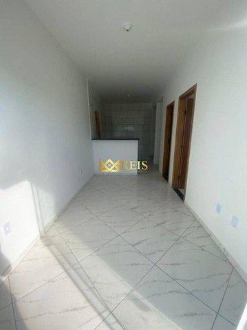 RI Casa com 3 dormitórios à venda, 56 m² por R$ 200.000 - Unamar - Cabo Frio/RJ - Foto 10