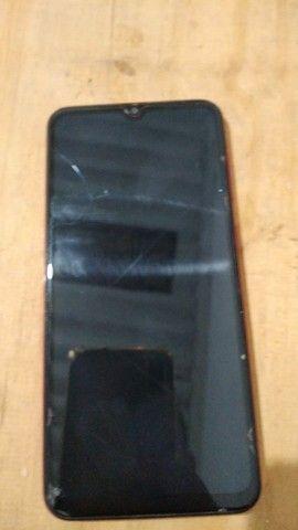 Vendo sansung Galaxy A20 com nota e carregado  - Foto 5