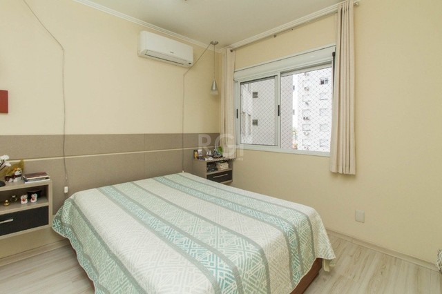 Apartamento à venda com 3 dormitórios em Vila ipiranga, Porto alegre cod:EL56357573 - Foto 15
