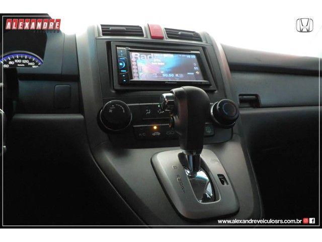 Honda CR-V LX - Foto 18