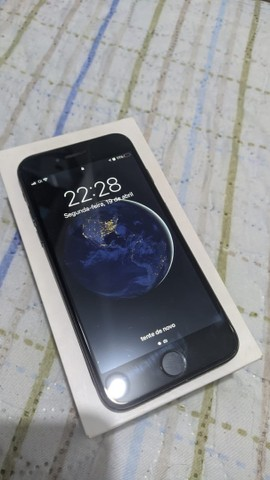 iPhone 7 barbada para levar