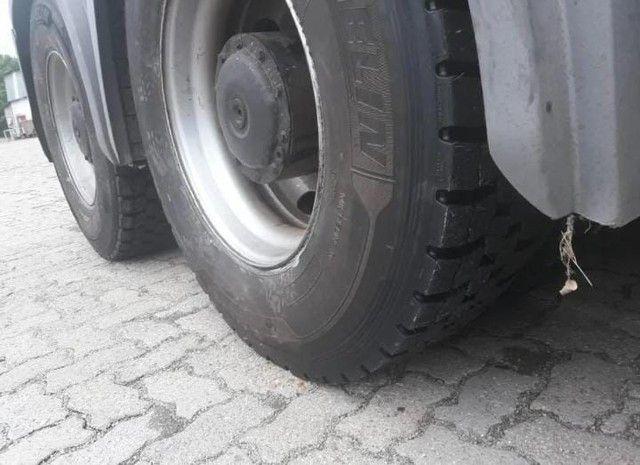 Mercedes-Benz 2644 2012 - Foto 11