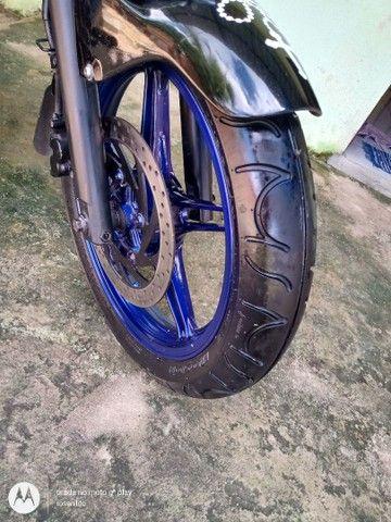 Troco Fazer 250cc 2012/2013 - Foto 4