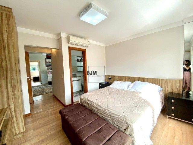 Apartamento com 3 dormitórios à venda, 124 m² por R$ 830.000,00 - América - Joinville/SC - Foto 12