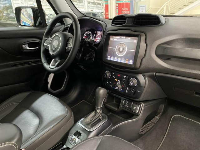 Jeep Renegade Longitude 1.8 Aut. 2019 - Foto 11
