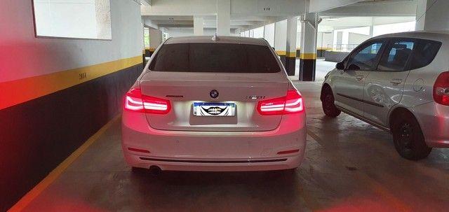 BMW 320i 2017 impecável