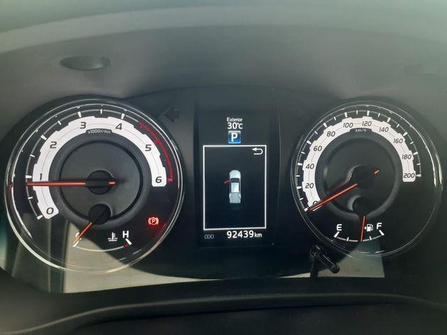 Toyota Hilux 2.8 SRX 4X4 CD 16V - Foto 12