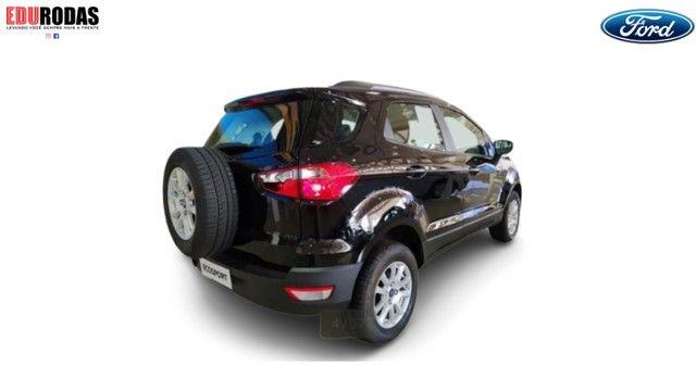 Step Ford Ecosport Tivct - Foto 5