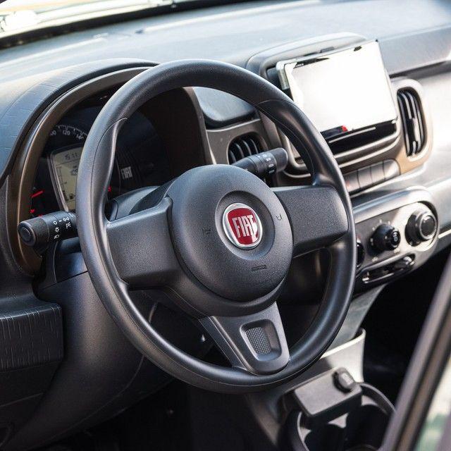 Fiat Mobi Way 1.0 Flex - Foto 7